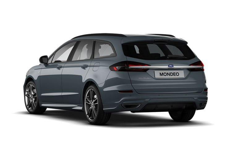 Ford Mondeo Vignale Diesel Estate 2.0 Ecoblue 190 5dr Powershift - 4