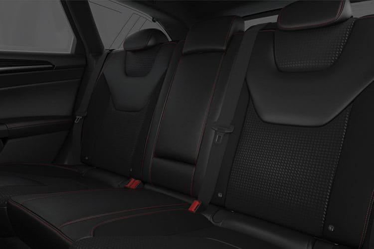 Ford Mondeo Vignale Diesel Estate 2.0 Ecoblue 190 5dr Powershift - 9