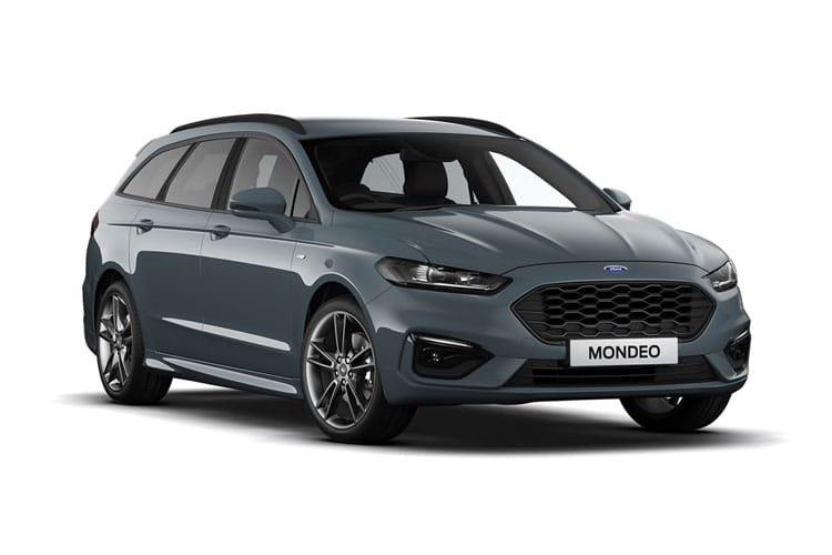 Ford Mondeo Vignale Diesel Estate 2.0 Ecoblue 190 5dr Powershift - 3
