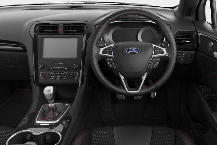 Ford Mondeo Vignale Diesel Estate 2.0 Ecoblue 190 5dr Powershift - 11