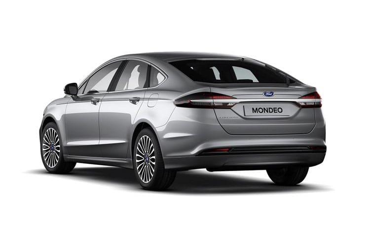 Ford Mondeo Diesel Hatchback 2.0 Ecoblue st Line Edition 5dr - 28