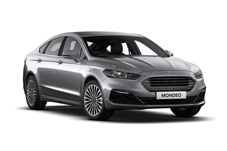 Ford Mondeo Diesel Hatchback 2.0 Ecoblue st Line Edition 5dr - 26