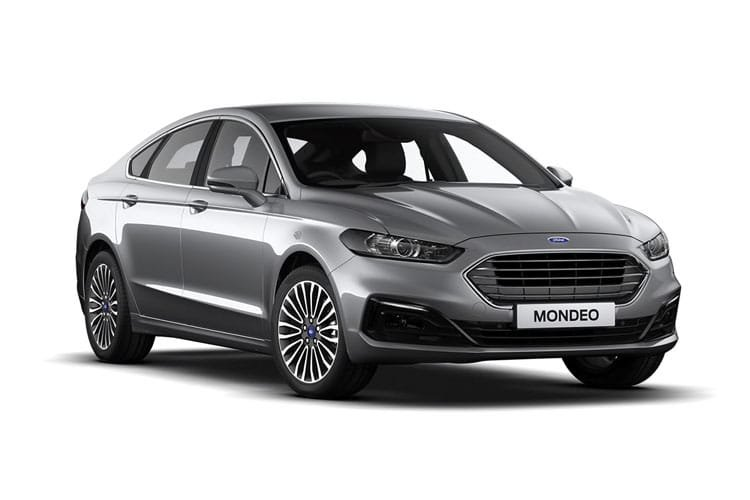 Ford Mondeo Diesel Hatchback 2.0 Ecoblue Titanium Edition 5dr Powershift - 27
