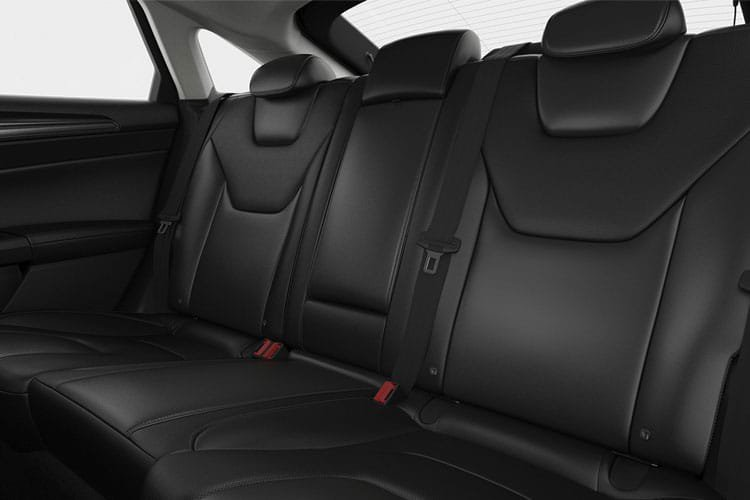 Ford Mondeo Saloon 2.0 Hybrid Titanium Edition 4dr Auto - 4