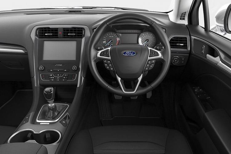 Ford Mondeo Saloon 2.0 Hybrid Titanium Edition 4dr Auto - 8