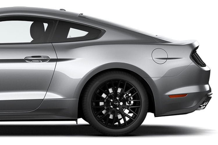 Ford Mustang Fastback 5.0 v8 449 gt [custom Pack 2] 2dr Auto - 27