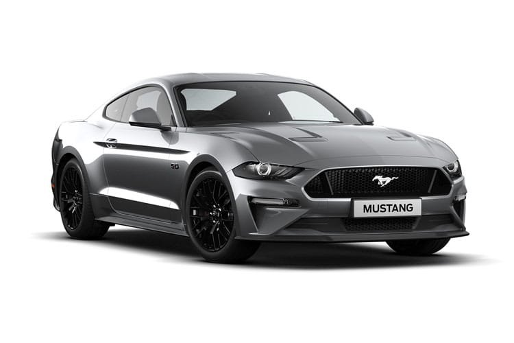 Ford Mustang Fastback 5.0 v8 449 gt [custom Pack 3] 2dr Auto - 25