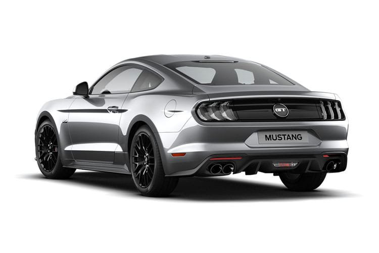 Ford Mustang Fastback 5.0 v8 449 gt [custom Pack 4] 2dr Auto - 27