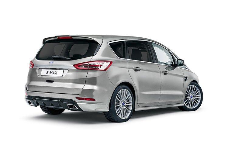 Ford s max Vignale Estate 2.5 Fhev 190 5dr cvt - 3