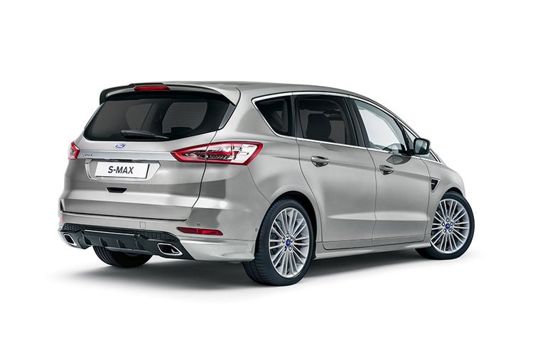 Ford s max Diesel Estate 2.0 Ecoblue 190 st Line [lux Pack] 5dr Auto - 27