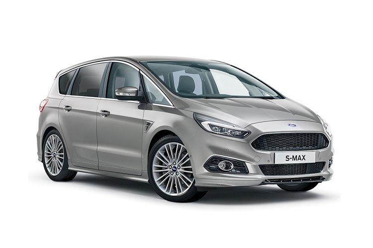 Ford s max Estate 2.5 Fhev 190 st Line 5dr cvt - 1