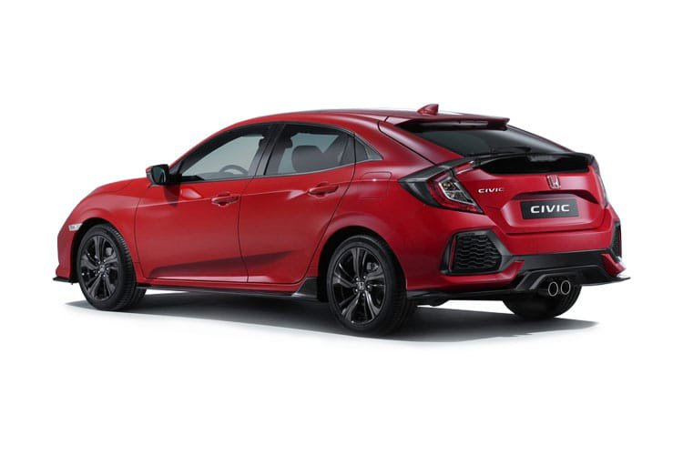 Honda Civic Hatchback 1.5 Vtec Turbo Sport 5dr cvt - 5