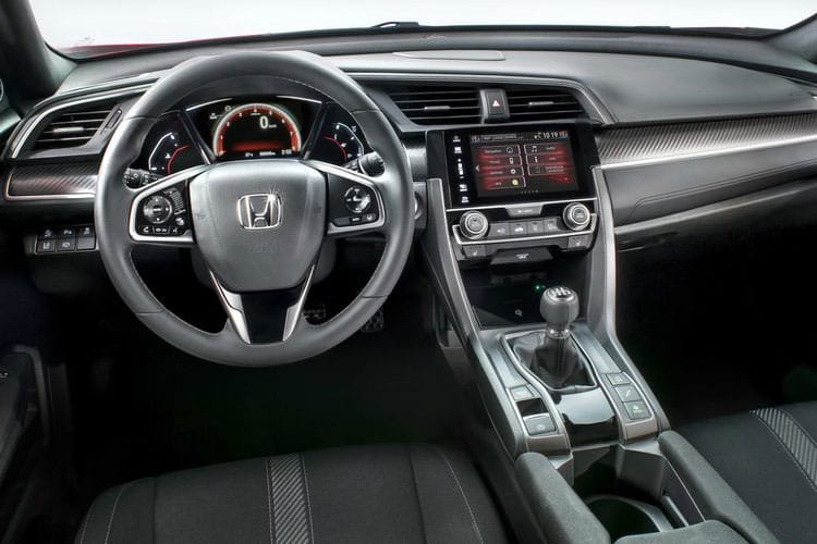 Honda Civic Hatchback 1.5 Vtec Turbo Sport 5dr cvt - 7