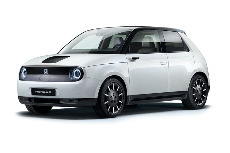 Honda e Hatchback 100kw 36kwh 5dr Auto - 1