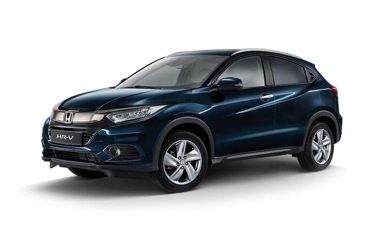 Honda hr v Diesel Hatchback 1.6 i Dtec ex 5dr - 1
