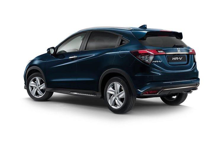 Honda hr v Diesel Hatchback 1.6 i Dtec s 5dr - 2