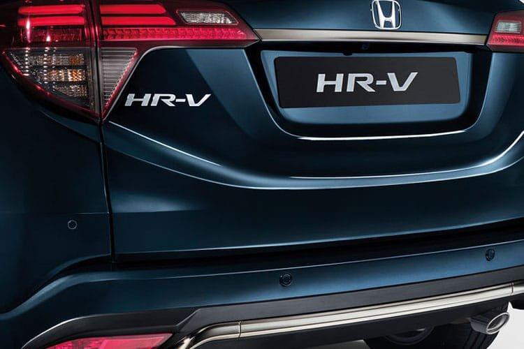 Honda hr v Diesel Hatchback 1.6 i Dtec s 5dr - 3
