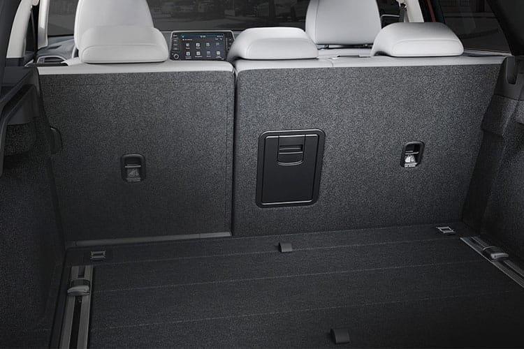 Hyundai i30 Tourer 1.0t gdi se Connect 5dr dct - 2