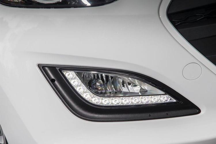 Hyundai i30 Tourer 1.4t gdi se nav 5dr - 4