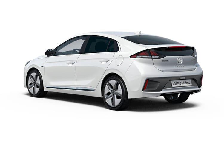 Hyundai Ioniq Electric Hatchback 100kw Premium se 38kwh 5dr Auto - 2