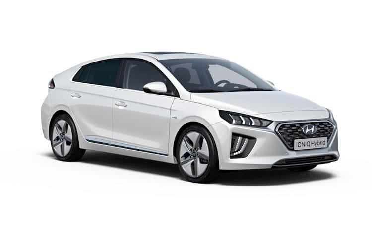 Hyundai Ioniq Electric Hatchback 100kw Premium se 38kwh 5dr Auto - 1