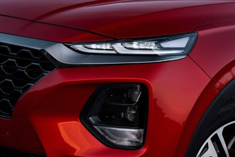 Hyundai Santa fe Diesel Estate 2.2 Crdi Premium 5dr 4wd Auto - 30