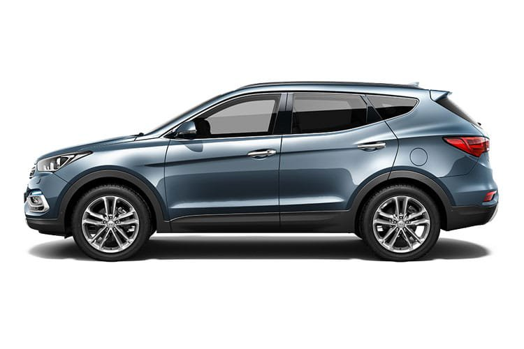 Hyundai Santa fe Diesel Estate 2.2 Crdi Premium 5dr 4wd - 29