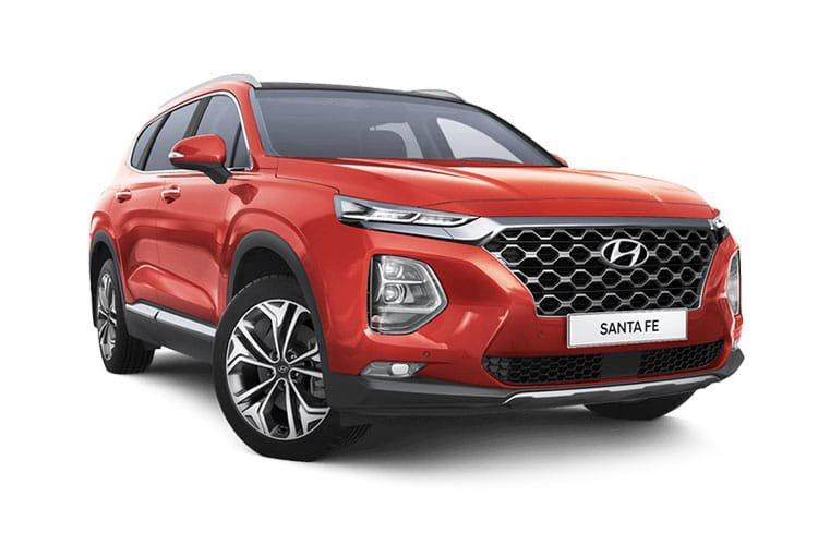 Hyundai Santa fe Diesel Estate 2.2 Crdi Premium 5dr 4wd - 25