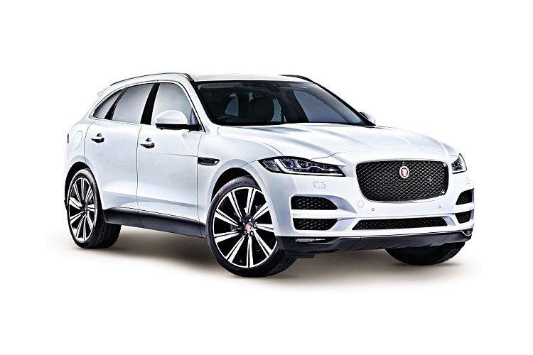 Jaguar F-Pace Diesel Estate 2.0 D200 R-Dynamic S 5dr Auto AWD Car Lease Deals | Leasing Options