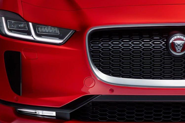 Jaguar i Pace Estate 294kw ev400 s 90kwh 5dr Auto [11kw Charger] - 4