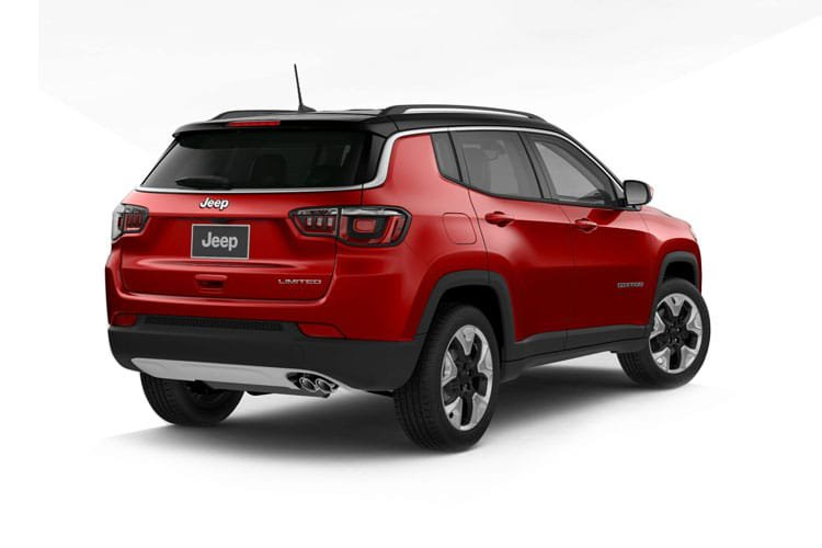 Jeep Compass sw Special Editions 1.6 Multijet 120 Night Eagle 5dr [2wd] - 26