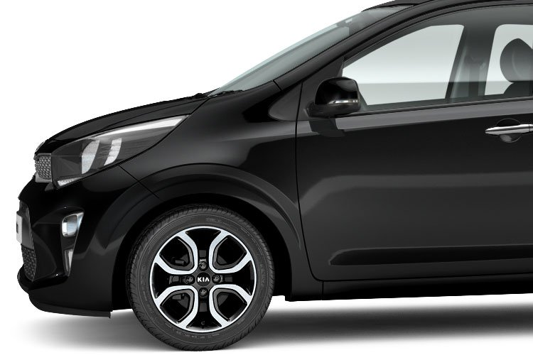 kia Picanto Hatchback 1.0t gdi gt Line 5dr [4 Seats] - 3