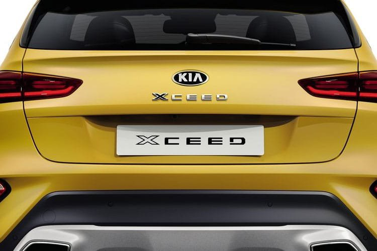 kia Xceed Hatchback 1.5t gdi isg 4 5dr - 3