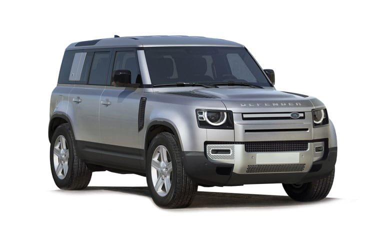Land Rover Defender Estate 3.0 P400 X 110 5dr Auto [6 Seat] - 1