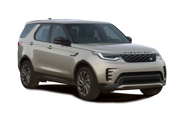 Land Rover Discovery Diesel sw 3.0 d300 r Dynamic hse 5dr Auto - 2