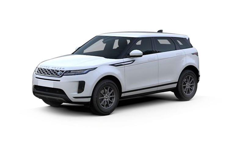 Land Rover Range Rover Evoque Diesel Hatchback 2.0 d165 5dr 2wd - 1