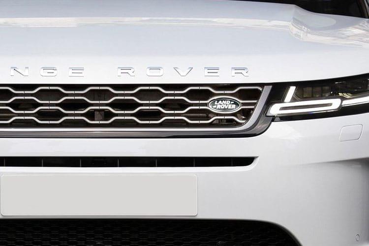 Land Rover Range Rover Evoque Diesel Hatchback 2.0 d165 5dr Auto - 4