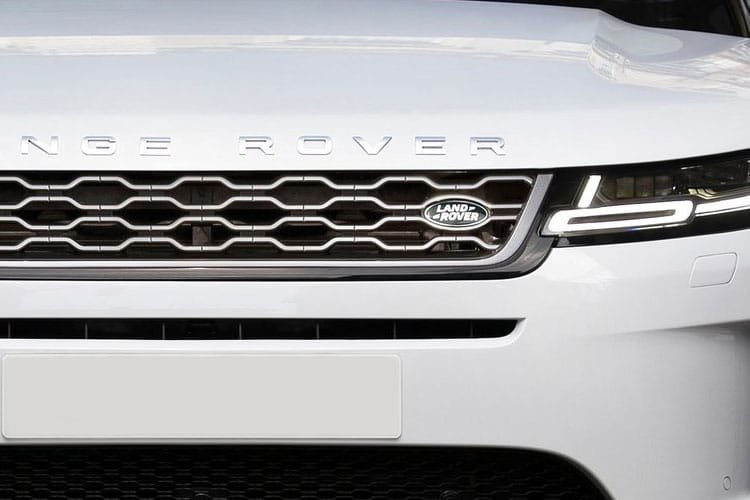 Land Rover Range Rover Evoque Diesel Hatchback 2.0 d165 r Dynamic s 5dr 2wd - 5