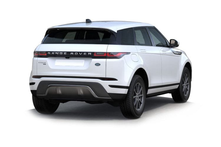 Land Rover Range Rover Evoque Hatchback 2.0 p200 r Dynamic s 5dr Auto - 27