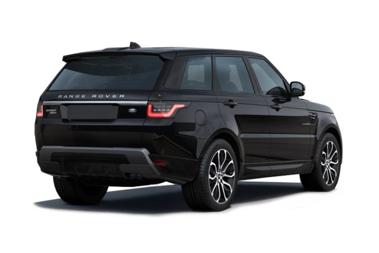Land Rover Range Rover Sport Estate 2.0 P400e hse Dynamic Black 5dr Auto - 30
