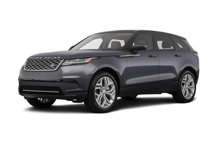 Land Rover Range Rover Velar Diesel Estate 2.0 d200 s 5dr Auto - 25
