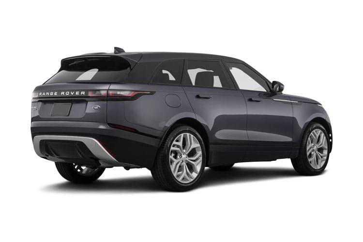 Land Rover Range Rover Velar Estate 2.0 p250 r Dynamic se 5dr Auto - 27
