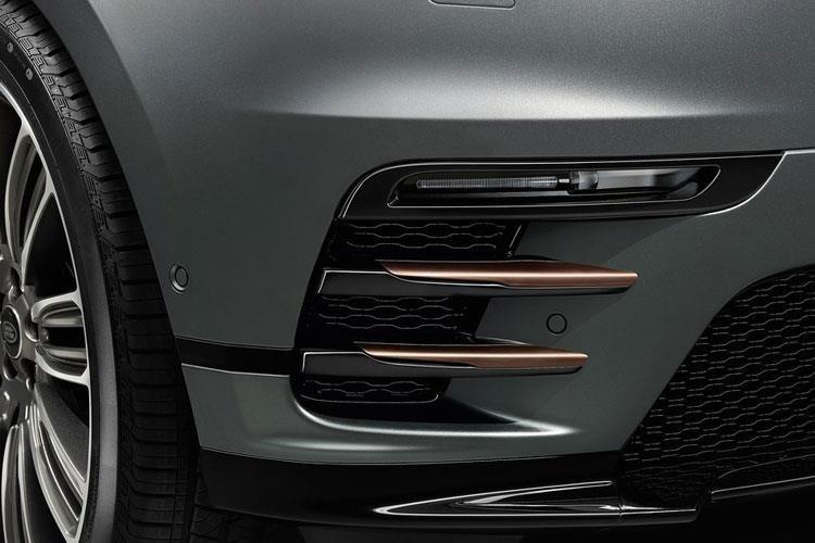 Land Rover Range Rover Velar Estate 2.0 p250 r Dynamic se 5dr Auto - 26