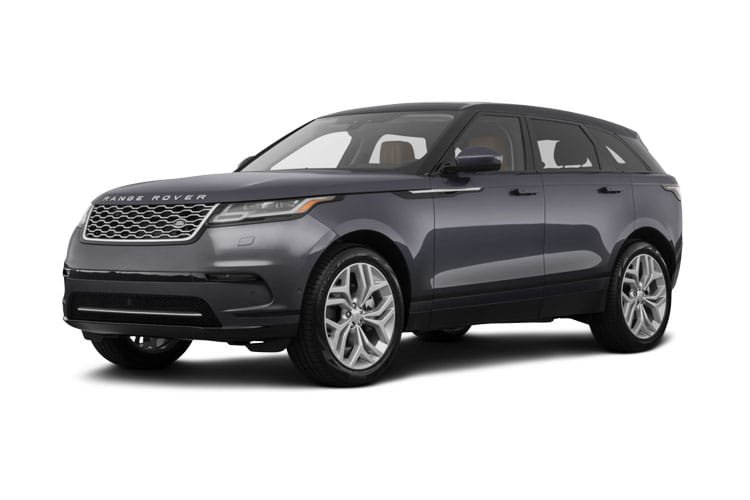 Land Rover Range Rover Velar Estate 2.0 p250 r Dynamic se 5dr Auto - 25