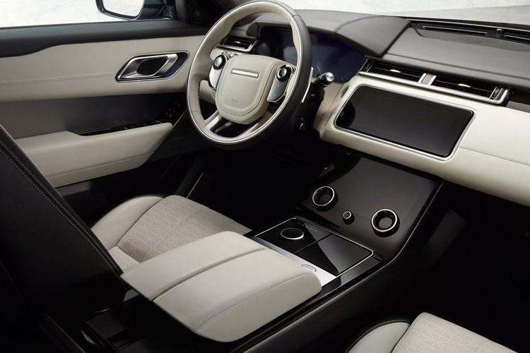 Land Rover Range Rover Velar Estate 2.0 p250 r Dynamic se 5dr Auto - 28