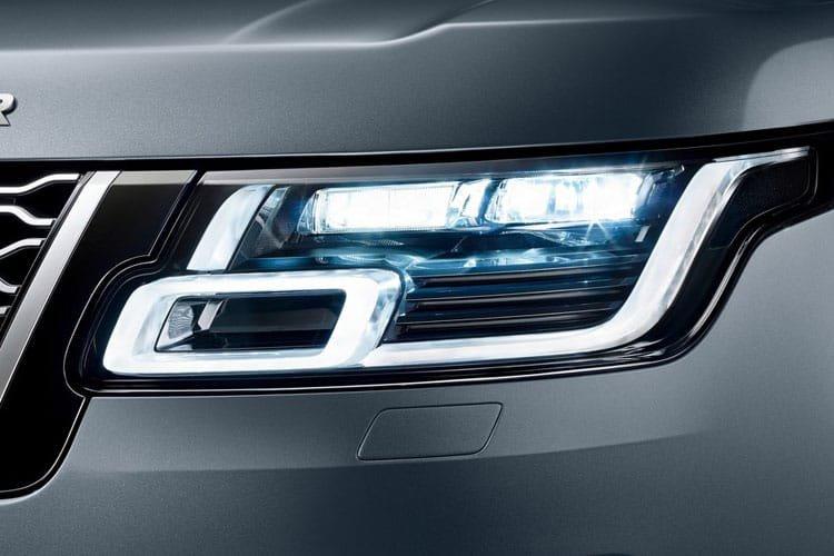 Land Rover Range Rover Estate Special Edition 2.0 P400e Westminster Black 4dr Auto - 3