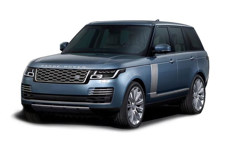 Land Rover Range Rover Estate Special Edition 3.0 d300 Westminster 4dr Auto - 1
