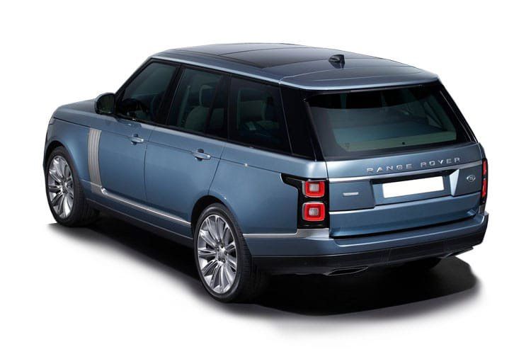 Land Rover Range Rover Estate Special Edition 3.0 d300 Westminster Black 4dr Auto - 3