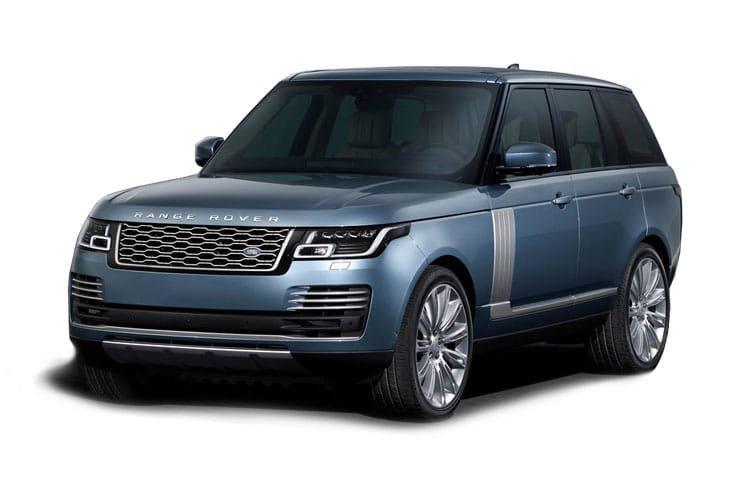 Land Rover Range Rover Estate 3.0 p400 Vogue se 4dr Auto - 26