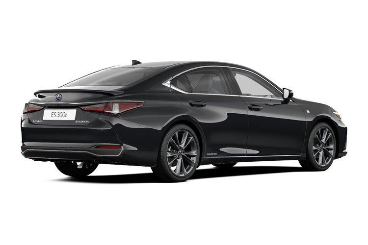 Lexus es Saloon 300h 2.5 4dr cvt - 26